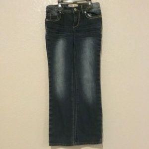 lei Bottoms - leiI Girls Jeans